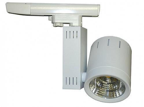 Power LED kohtvalgusti