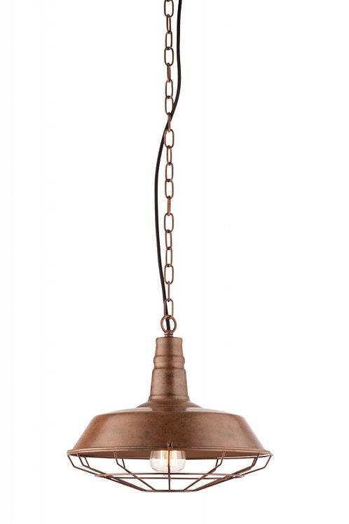 Barbados ripplamp (36 cm)