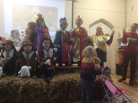 Christmas at Pippins