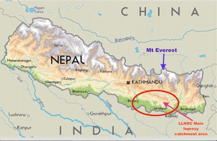 Histology in Nepal: Treating Leprosy