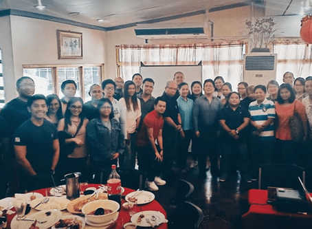 Raising the Bar for Histotechnology in the Philippines