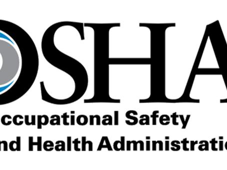 OSHA Inspections