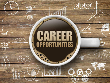 Leveraging Your Career Opportunities as the Pandemic Ends
