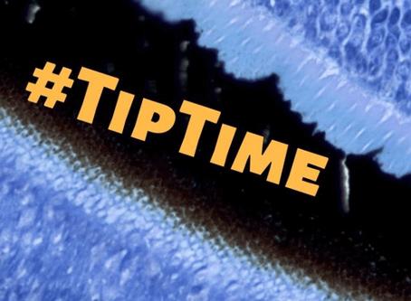 #TipTime