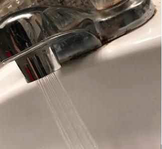 Tap Water VS DI