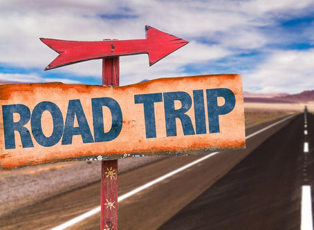 Two Day Mohs Training: Road Trip!
