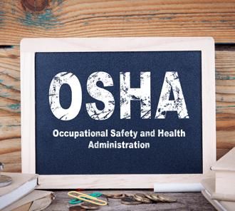OSHA Fines and the Laboratory