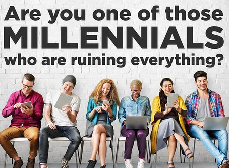 The Millennial Histologist