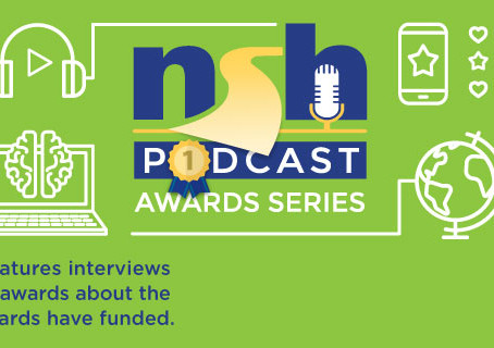 Listen to NSH's New Podcast Series, AwardsCast
