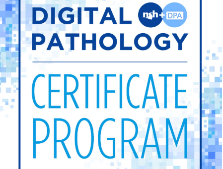 Digital Pathology Behind the Scenes