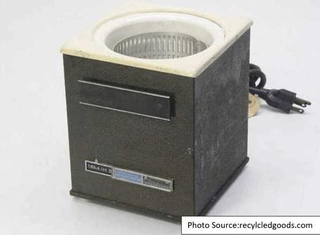 Therese Ansman: Vacuum Infiltrator