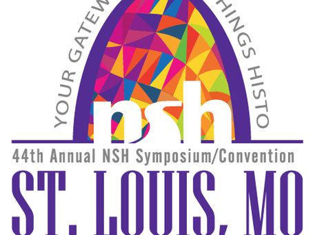 Top 5 Workshops at the NSH Symposium/Convention
