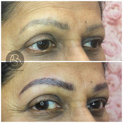 microblading tattoo cover