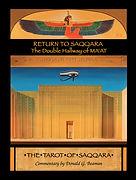 Return To Saqqara