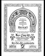 Samuel The Mystic Cover