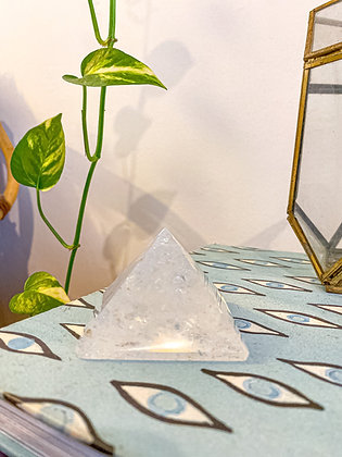 פירמידת קוורץ