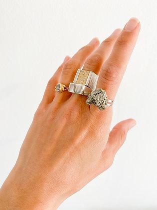 טבעת פיריט
