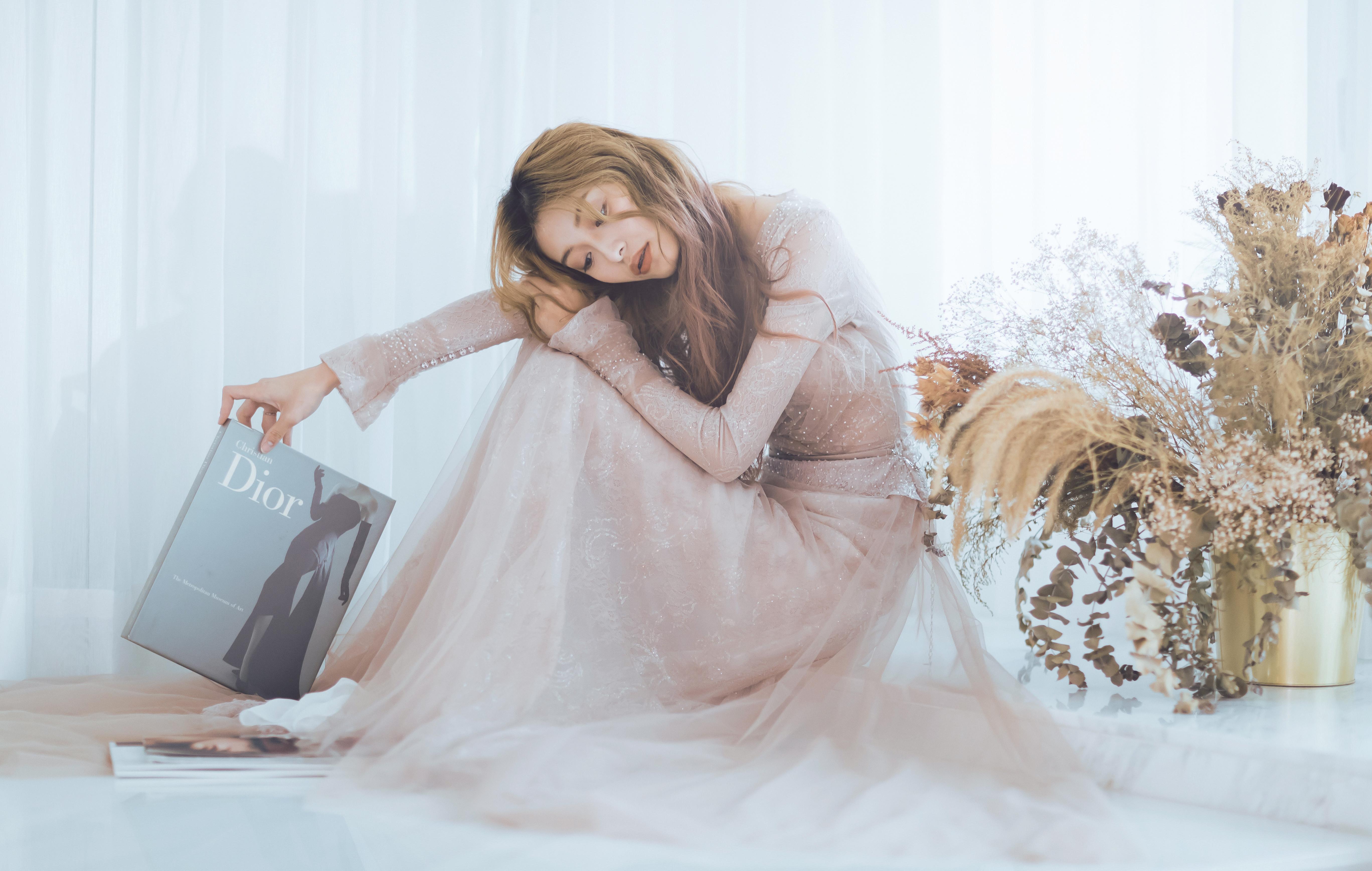 攝影+造型+禮服 專業寫真攝影