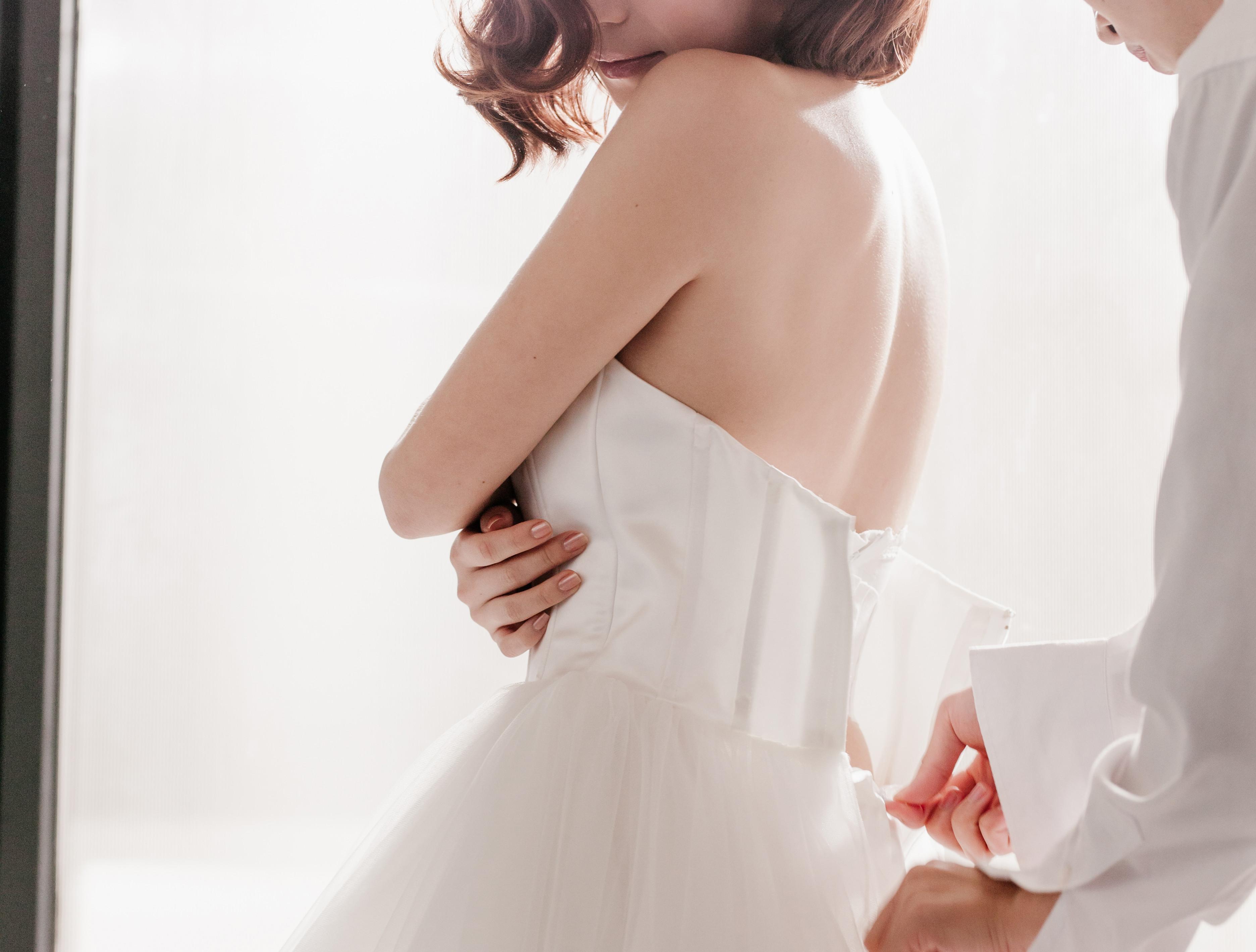 婚紗/禮服 訂製