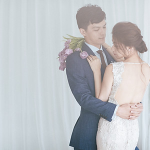 Our Pre-Wedding photos
