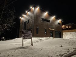 Maison neuve Rouyn-Noranda