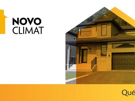 Diminuer les coûts de construction grâce à Novoclimat