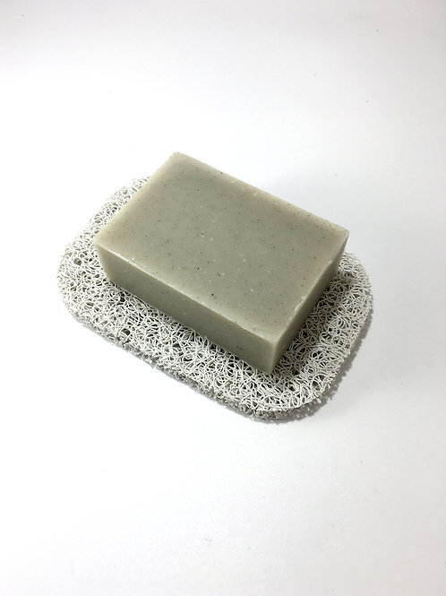 BIOPLASTIC SOAP SAVER