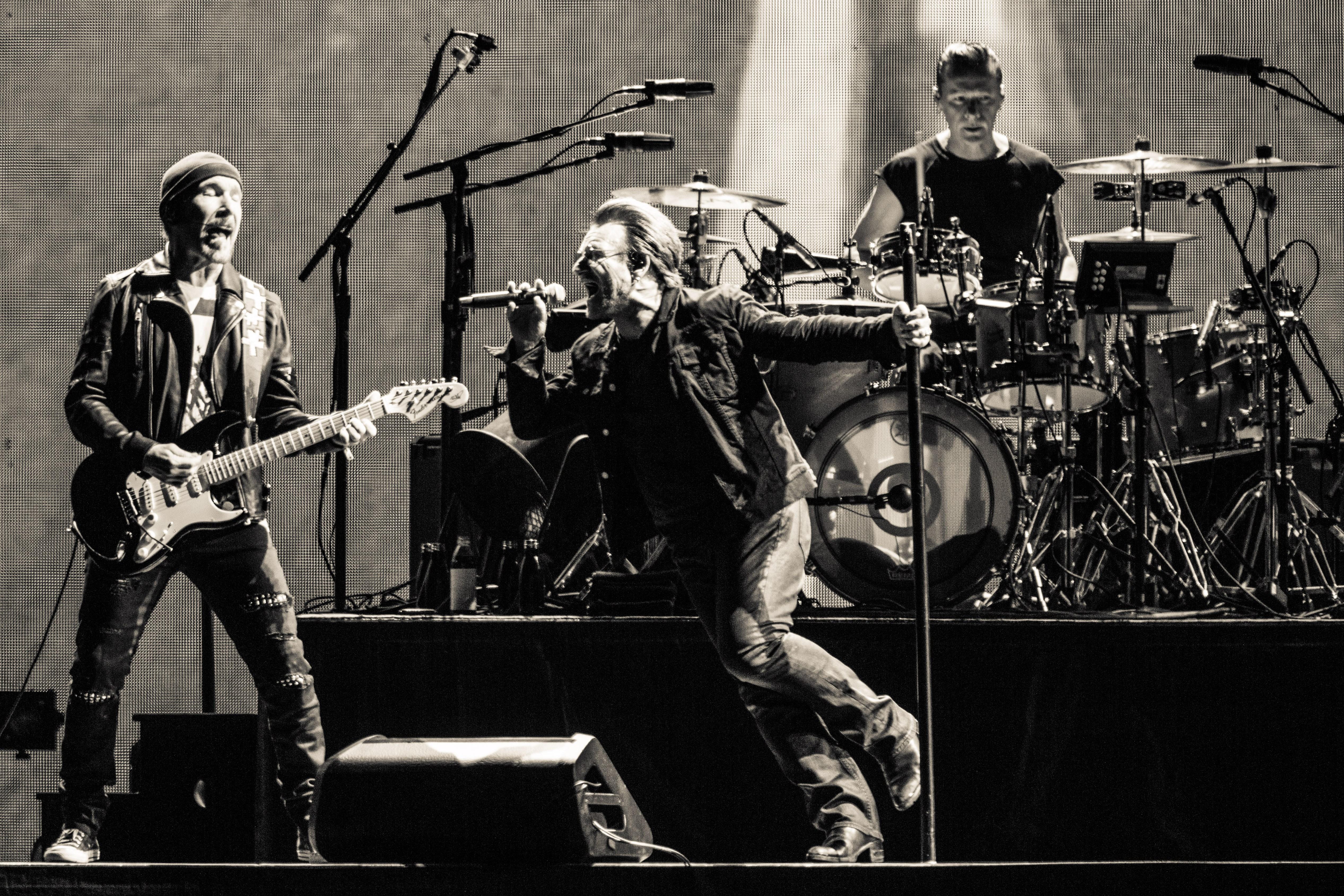 Concert: U2