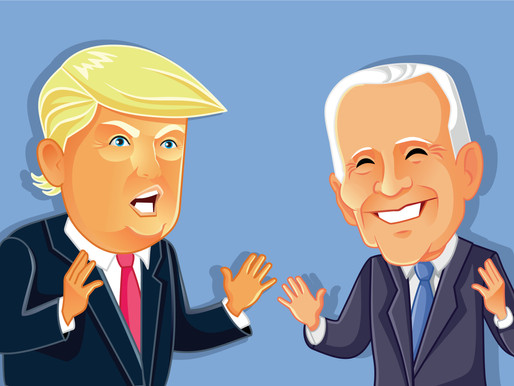 Bets for the First Presidential Debate