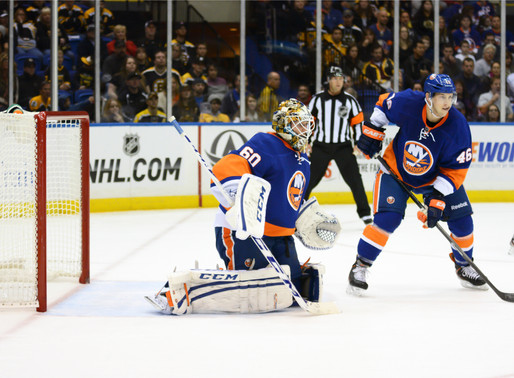 The Illusion of the New York Islanders