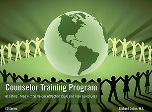 path  Counselor Training Program 16-Disc