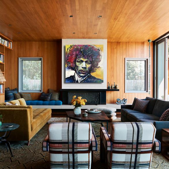 Jimmi Hendrix 2