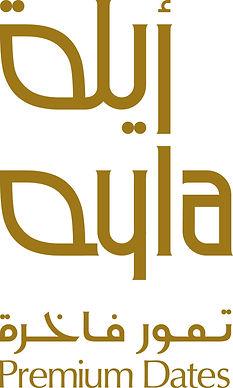 Ayla Premium Dates Logo