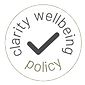 Clarity wellbeing policy icon.png