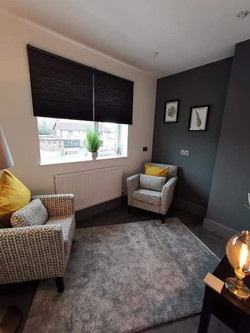 At Clarity Well-Being Clinic we hire out rooms to Counsellors, Psychotherapists, Psychologists, Mass