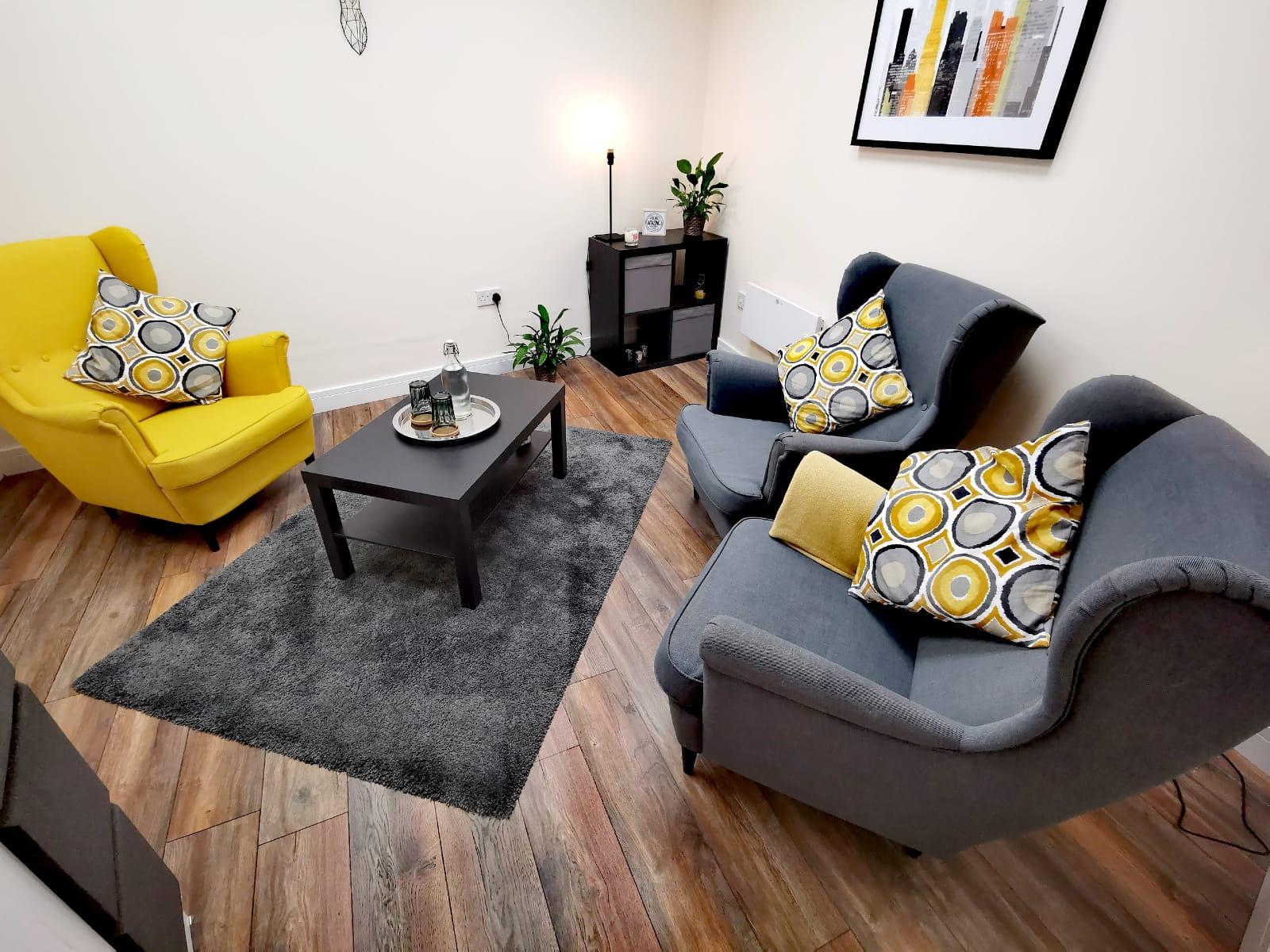 Private Room Hire Nuneaton