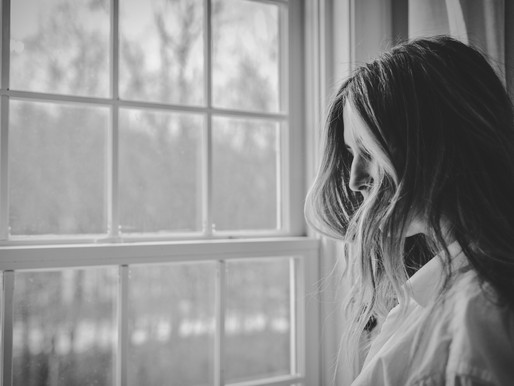 When it feels too much to bear - how a Counsellor embraces your grief.