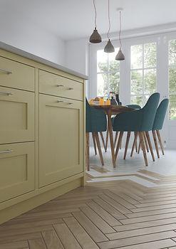 kitchen dining design