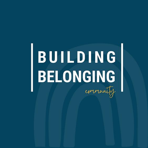 Building Belonging [LGBTQ+ in Corporate]