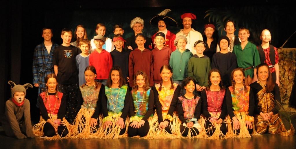 2008 Peter Pan