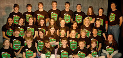 2010 The Best Christmas Pageant Ever
