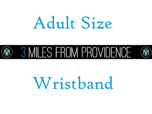3MFP Wristband