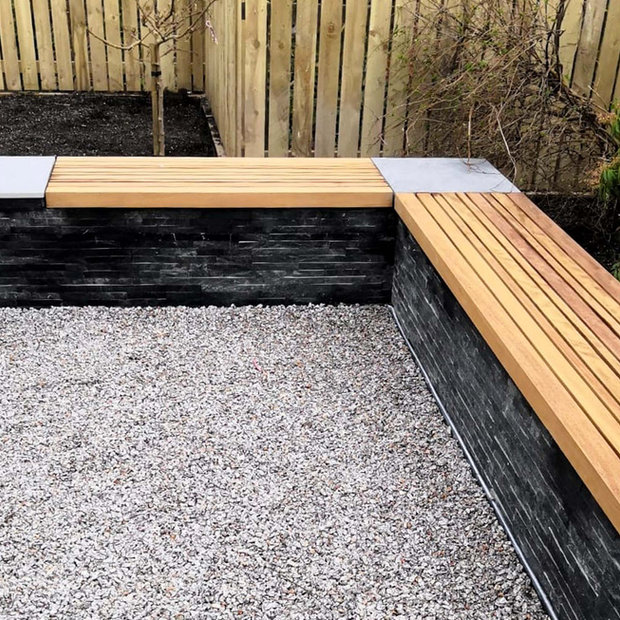 MacColl & Stokes Landscaping Fencing & Timberwork