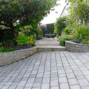 MacColl & Stokes Landscaping Driveways