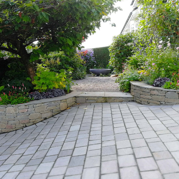 MacColl & Stokes Landscaping Driveways