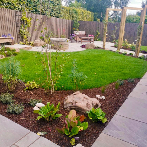 caping Medium Projects Helensburgh