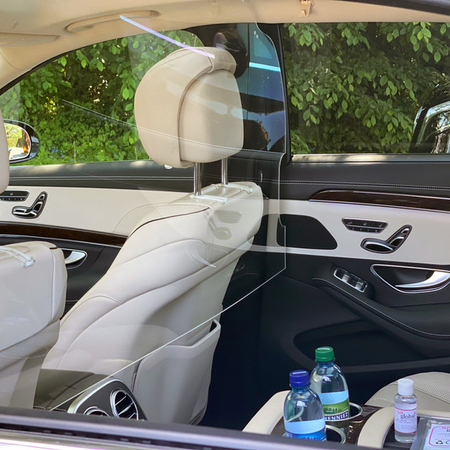 S8 Global S Class - Comfort