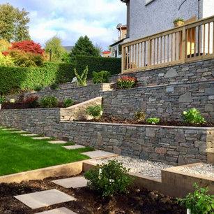 MacColl & Stokes Landscaping Medium Projects Paisley