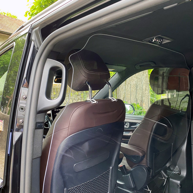 S8 Global V Class Comfort