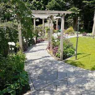 MacColl & Stokes Landscaping Large Projects Kirkintilloch